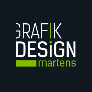Grafikdesign Martens